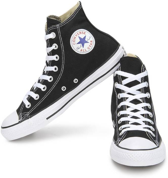 Converse 150756CCTHI All Star Series High Ankle Canvas Shoes For Men