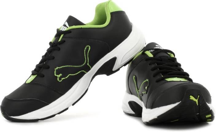 Puma Axis Iv Xt Dp Running Shoes Flipkart