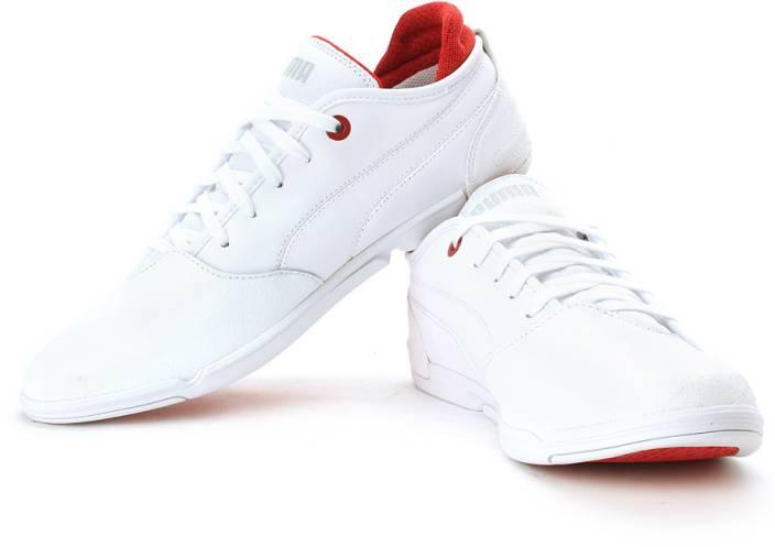 Puma Xelerate Low Ducati NM Sneakers For Men - Buy White 34a892de9