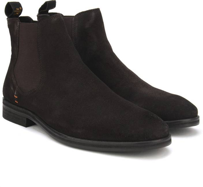 Superdry METEOR CHELSEA BOOT Boots For Men