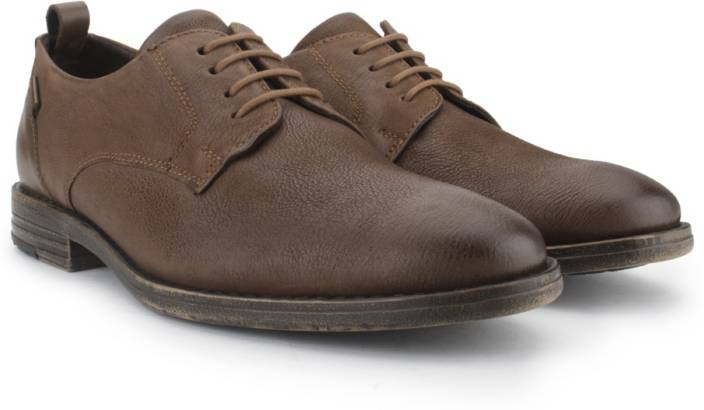 Levi's Gatsby Lace Up Shoes For Men