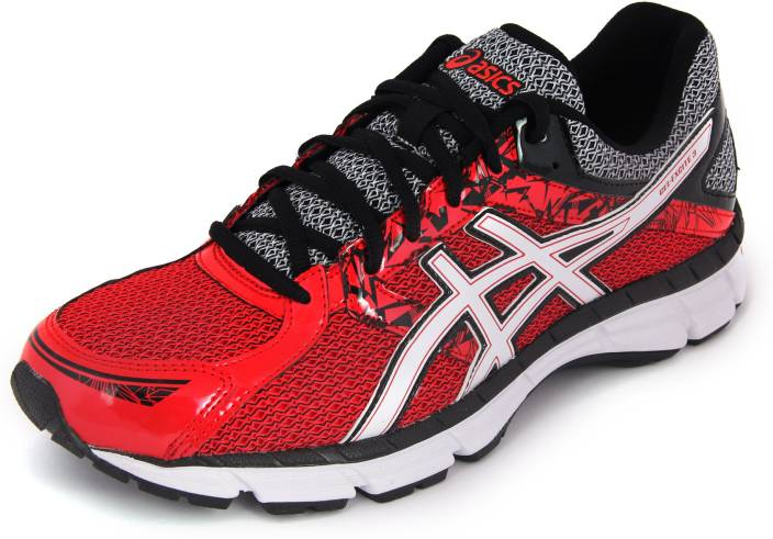 db170e6469 Asics Gel-Excite 3 Men Running Shoes For Men - Buy Fiery Red Color ...