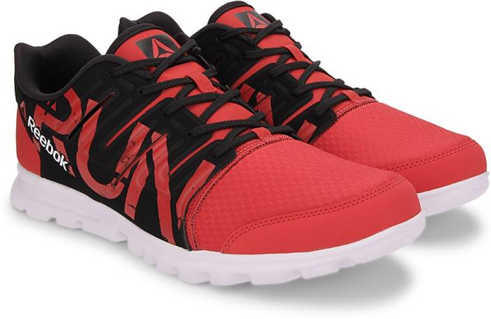 e1ddc18510fd27 REEBOK ULTRA SPEED Running Shoes For Men - Buy RIOT RED BLACK WHITE ...