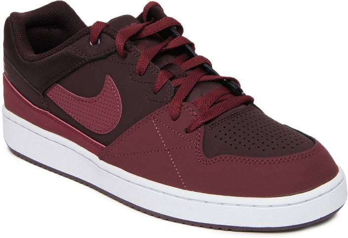 Nike Priority Low Casual Shoes For Men