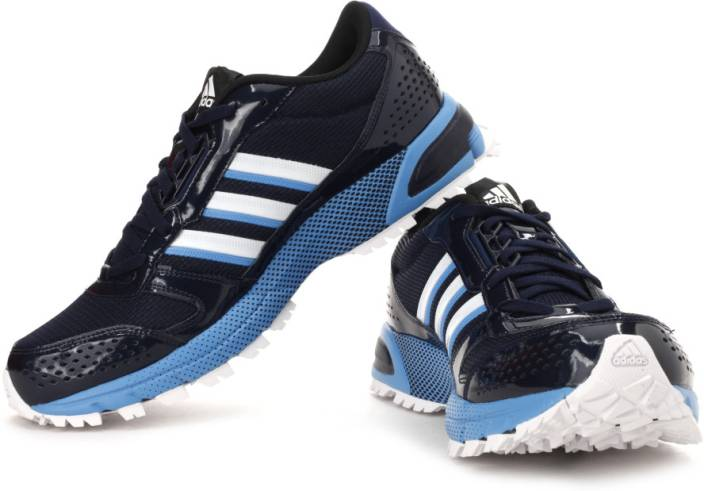 3a830dc0a084 ADIDAS Marathon TR 10 M Running Shoes For Men - Buy Navy Blue Color ...
