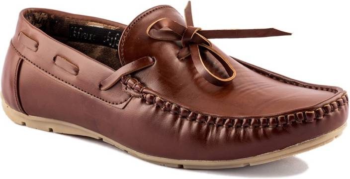 Golden Sparrow Stylish Loafers For Men