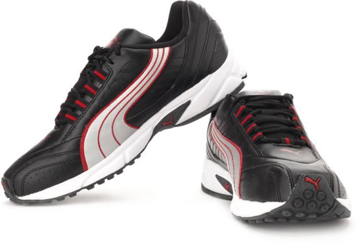Puma Krypton II Running Shoes For Men - Buy Black e321bce99