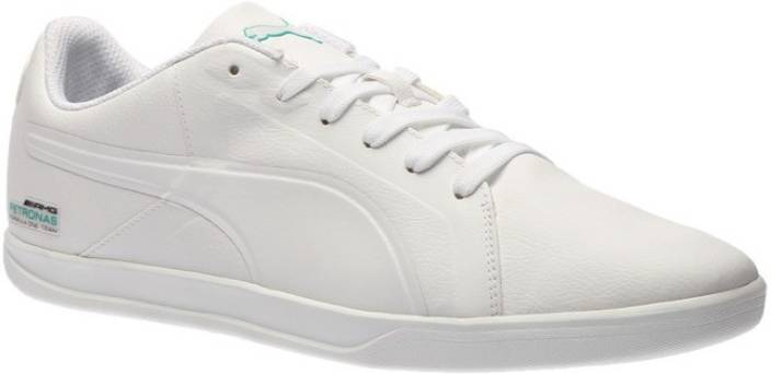 Puma Mercedes MAMGP Court S + H2T Motorsport Shoes For Men