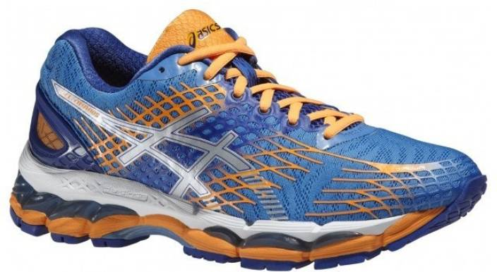 7bee9f1c4b5 Asics Gel-Nimbus 17 Women Running Shoes For Women - Buy Powder Blue ...