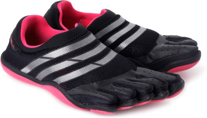 9950a78e09a7 ADIDAS Adipure Trainer W Gym   Fitness Shoes For Women - Buy Black ...