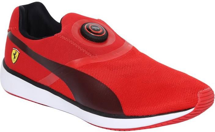 Buy Puma Ferrari Shoes Online India