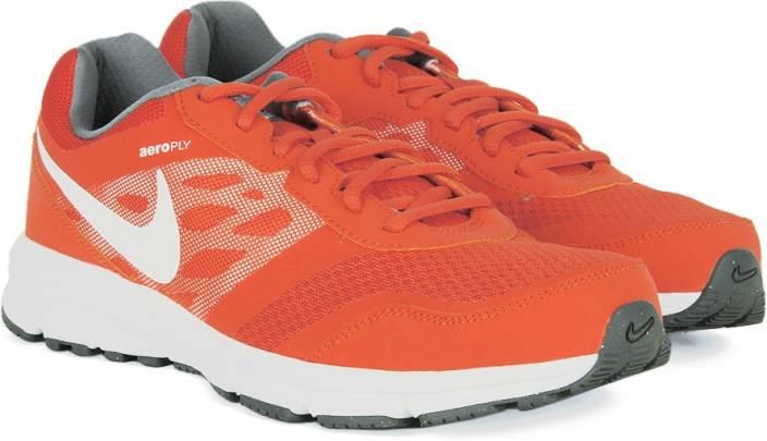 Nike AIR RELENTLESS 4 MSL Men Running Shoes For Men