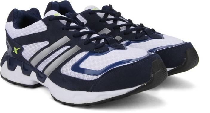 Best Sports Shoes under 2000 - Sparx SX0235G Sports Shoes