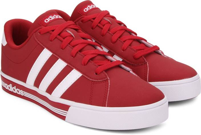 25c1059533db ADIDAS NEO DAILY TEAM Sneakers For Men - Buy POWRED FTWWHT POWRED ...
