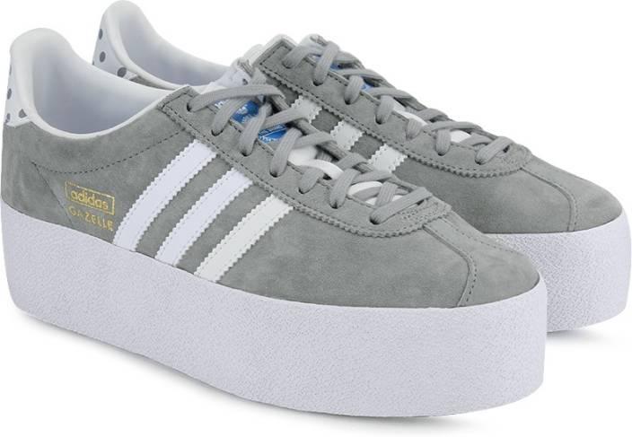 adidas gazelle platform shop online