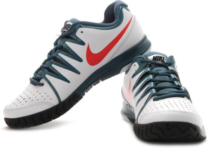 07737adf699 Nike Vapor Court Tennis Shoes For Men - Buy White Color Nike Vapor ...