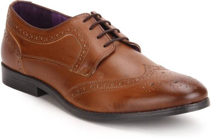 Knotty Derby Men Lace up  Buy Tan Color Knotty Derby Men Lace up Online at Best Price  Shop Online for Footwears in India  9ekc9I1x