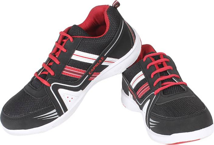 Columbus Basic Charm Casual Shoes For Men