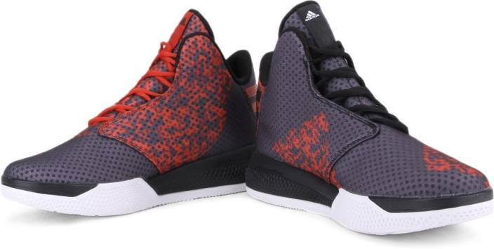 75b7d8d400a ADIDAS LIGHT EM UP 2 Men Basketball Shoes For Men - Buy CBLACK ...