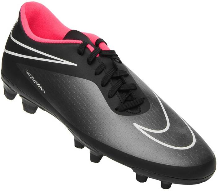 Nike Hypervenom Football Shoes India