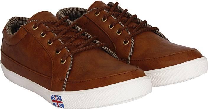 Kraasa Fresh 852 Sneakers For Men