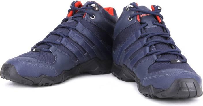 ADIDAS AZTOR HIKER MID Men Outdoor Shoes For Men