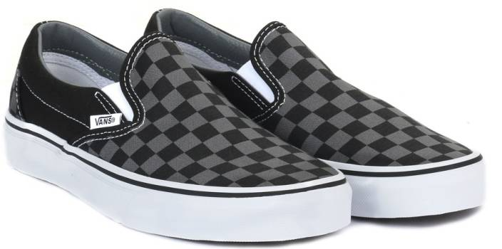 Vans Checkerboard Shoes India