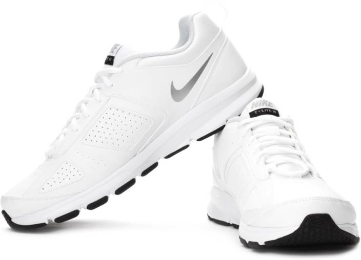 1d0a8bad23bb Nike T-Lite Xi Sl Running Shoes For Men - Buy White Color Nike T ...