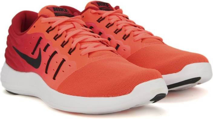 Nike LUNARSTELOS Running Shoes For Men - Buy TOTAL CRIMSON BLACK-GYM ... f32a8416c1
