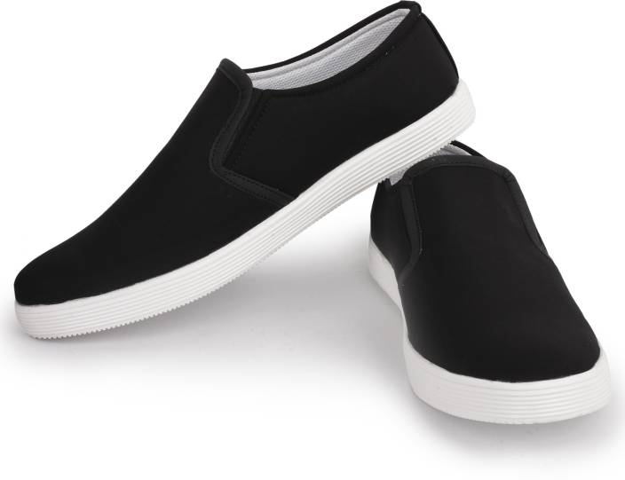 Musk Duck Loafers For Men