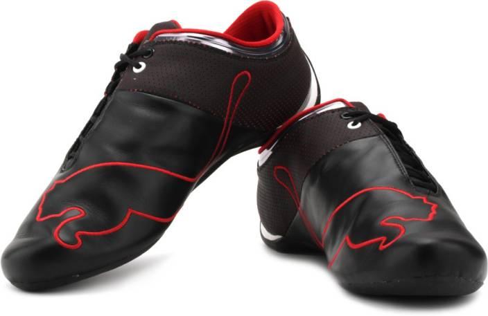 4fdc3c19d Puma Future Cat M1 Big Sf L Sneakers For Men - Buy black-rosso corsa ...