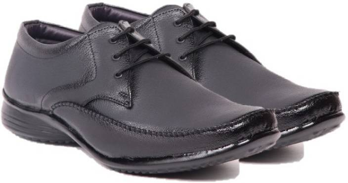 Foot n Style FS327 Lace Up Shoes For Men