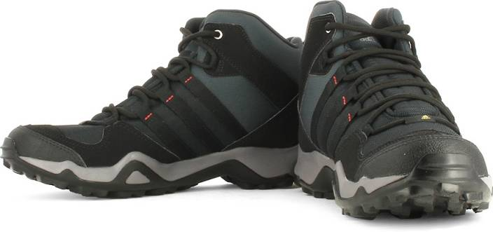 ADIDAS Ax2 Mid Hiking & Trekking Shoes For Men