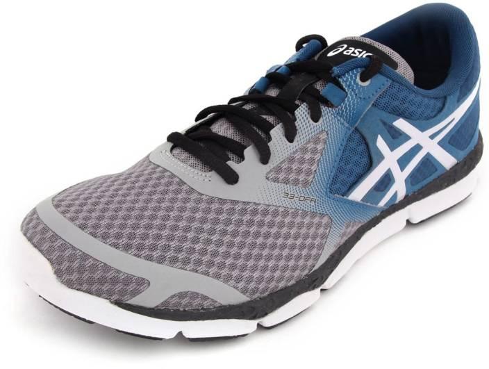 save off ff1ec da736 Asics 33-DFA Men Running Shoes For Men (Multicolor)