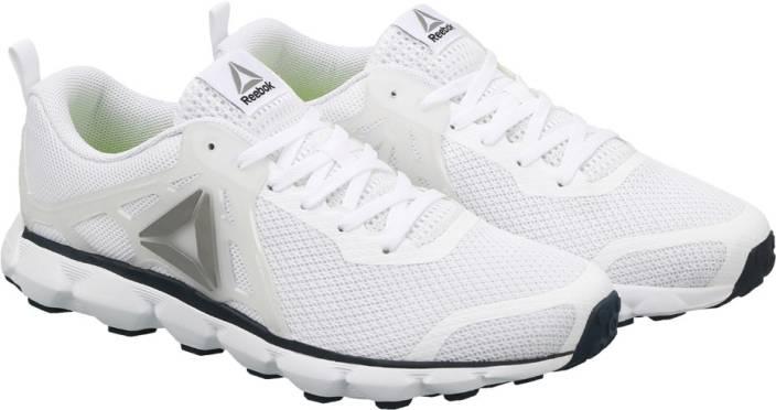 97025492f80 REEBOK HEXAFFECT RUN 5.0 MTM Running Shoes For Men - Buy WHT NAVY ...