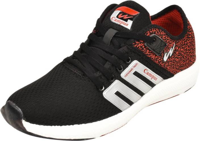 6906fa6ae Campus BATTLE Running Shoes For Men - Buy Campus BATTLE Running ...