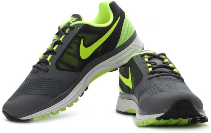 333608e8f033b Nike Zoom Vomero Running Shoes For Men - Buy Dark Grey
