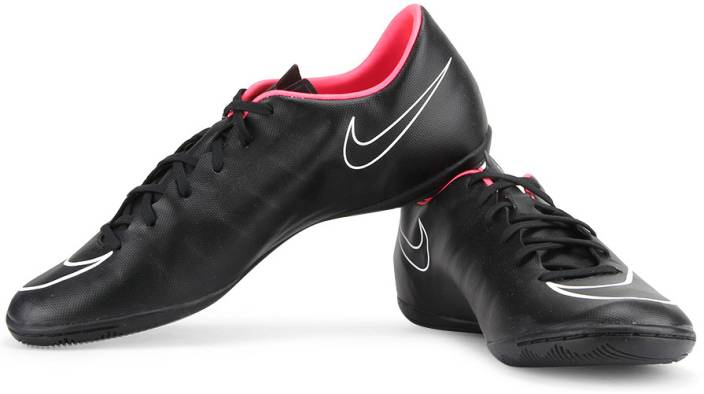b761ff9d6d66 Nike Mercurial Victory V Ic Sneakers For Men - Buy Black Color Nike ...