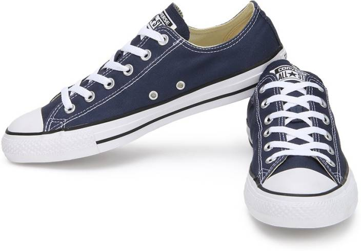 Converse 150767CCTOX All Star Series Ankle length Canvas Shoes For Men
