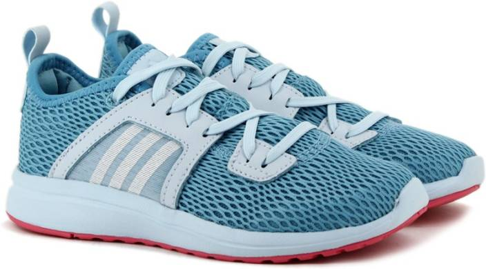 Adidas Boys Lace