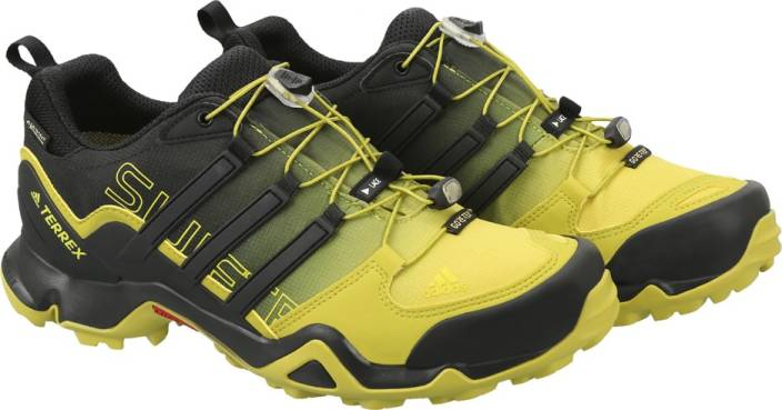 ee7305f5ae6 ADIDAS TERREX SWIFT R GTX Outdoor Shoes For Men - Buy UNILIM CBLACK ...
