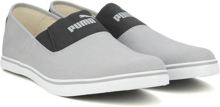 fe7b64dc1ac Puma Elara Slip On IDP Sneakers For Men - Buy Quarry-Drizzle Color ...