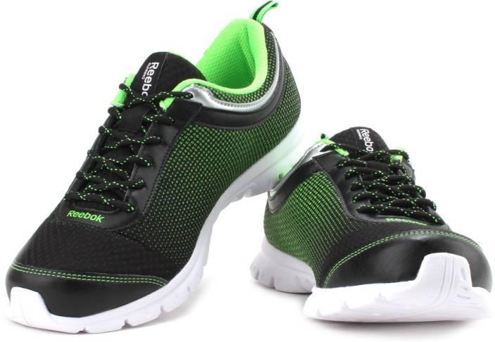 0cd4126096389 REEBOK Fire Lite Lp Running Shoes For Men - Buy Neon Green