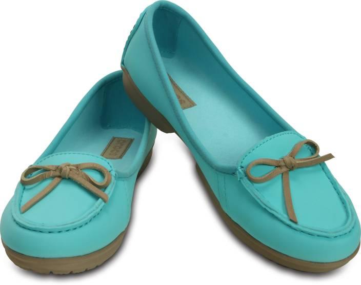 4af59477468023 Crocs Wrap ColorLite Ballet Flat W Casuals For Women - Buy 16209-4DW ...