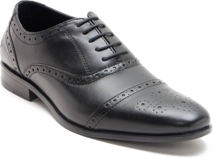 Bond Street By Red Tape BSS0101 Lace Up For Men