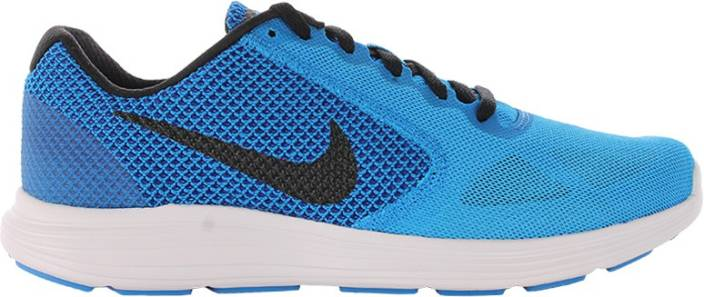 eb5cc5fcb82 Nike REVOLUTION 4 Running Shoes For Men (Multicolor)