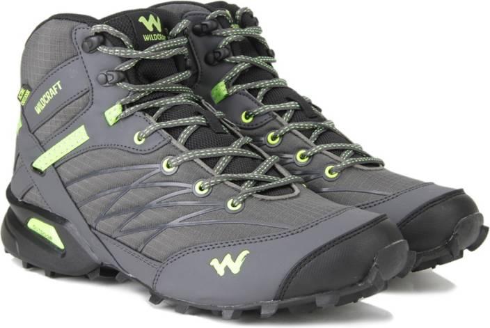 Wildcraft Hiking  Trekking Shoes  Buy Black Color Wildcraft Hiking  Trekking Shoes Online at Best Price  Shop Online for Footwears in India  fi47C8wO