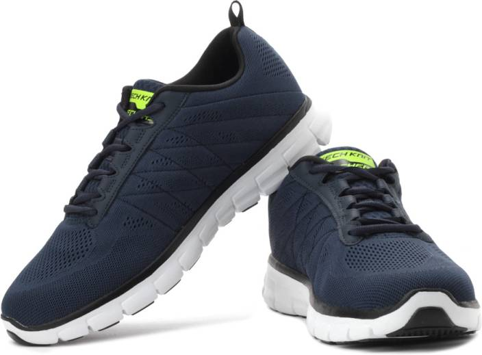 skechers synergy- power switch running shoes for men