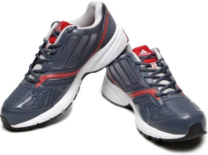867268cd383fe4 ADIDAS Adidas Ronis AdiPRENE Running Shoes For Men - Buy Dark Grey ...