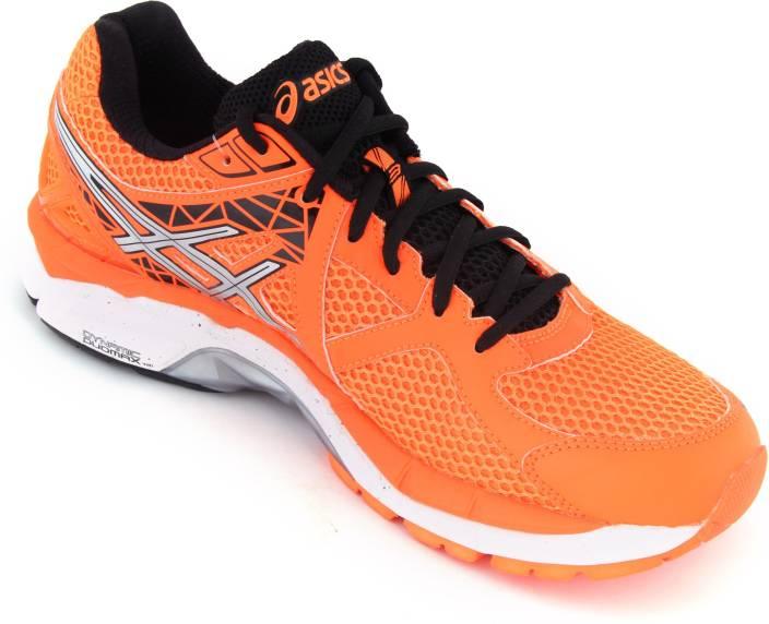 Asics GT-2000 3 Men Running Shoes For Men - Buy Hot Orange Silver ... e3ce4c277f9